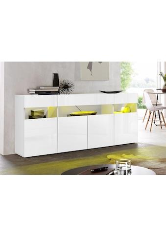 Tecnos Sideboard, Breite 173 cm kaufen