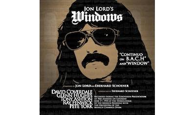 Vinyl »Windows (2019 Reissue) / Lord,Jon« kaufen