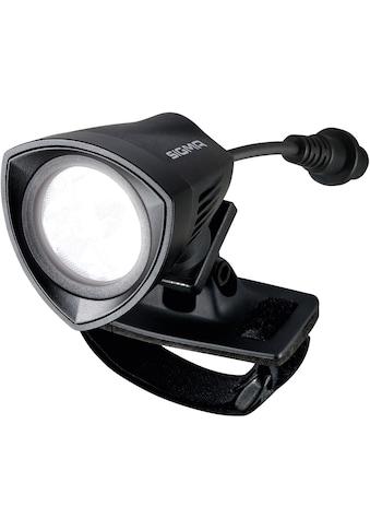 SIGMA SPORT Fahrradbeleuchtung »BUSTER 2000 HL« (5 - tlg.) kaufen