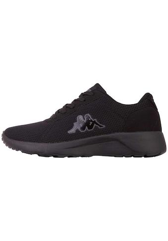 Kappa Sneaker »TUNES OC W«, mit besonders leichter Sohle kaufen