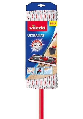 Vileda Bodenwischer-Set »UltraMat 2in1« kaufen