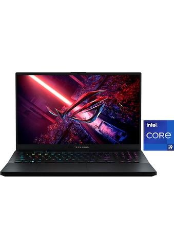 "Asus Gaming-Notebook »GX703HS-KF079T«, (43,94 cm/17,3 "" Intel Core i9 GeForce RTX™... kaufen"