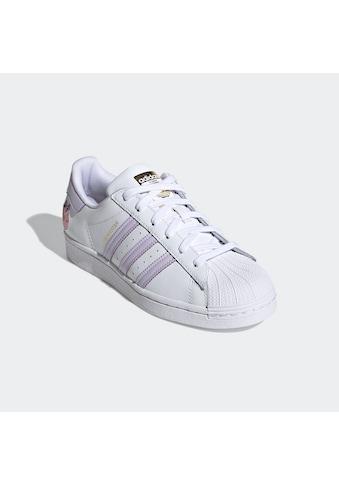 adidas Originals Sneaker »SUPERSTAR ORIGINALS WOMENS« kaufen