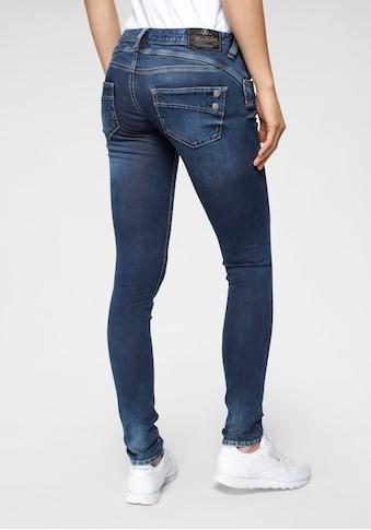Herrlicher Slim - fit - Jeans »PIPER SLIM« kaufen