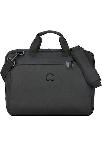 Delsey Businesstasche »Esplanade, 1 Fach, tiefschwarz« kaufen