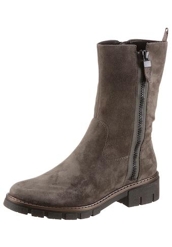 Ara Stiefel, mit seitlichem Zier-Reißverschluss kaufen