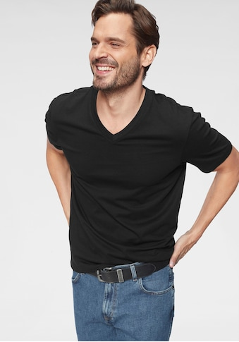 Man's World V-Shirt kaufen