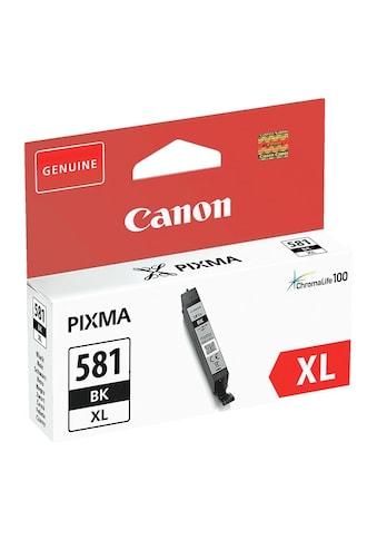 Canon Tintenpatrone »CLI - 581XL BK« kaufen