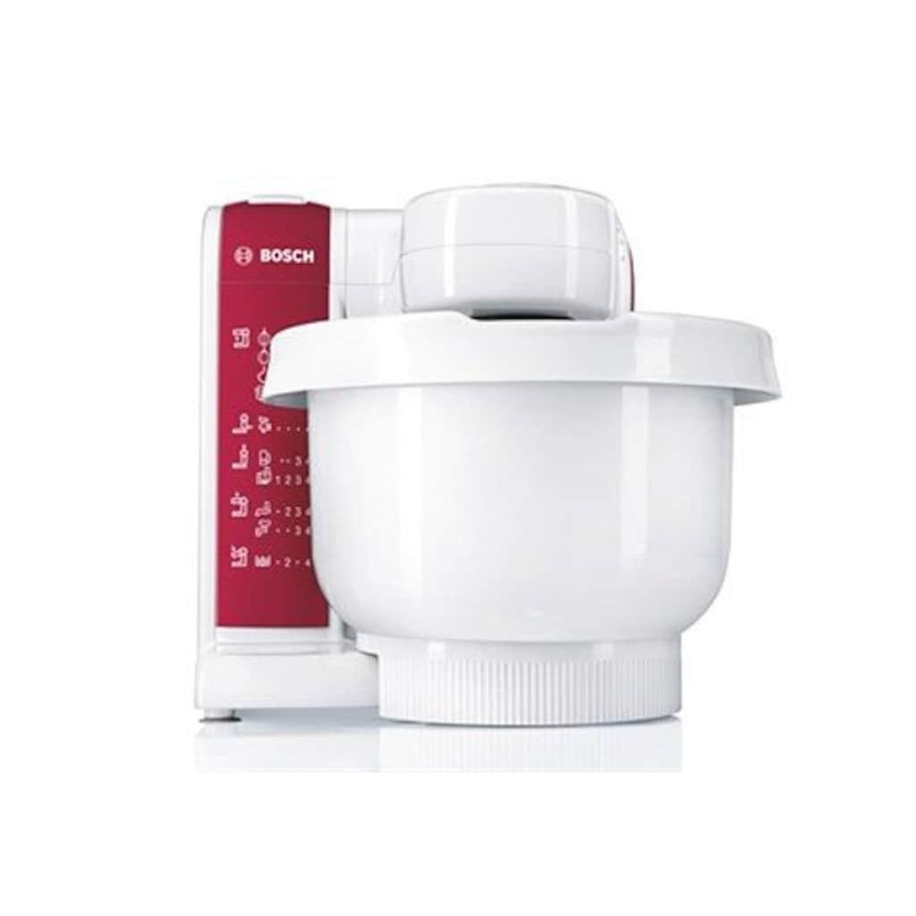 BOSCH Küchenmaschine »MUM4825«
