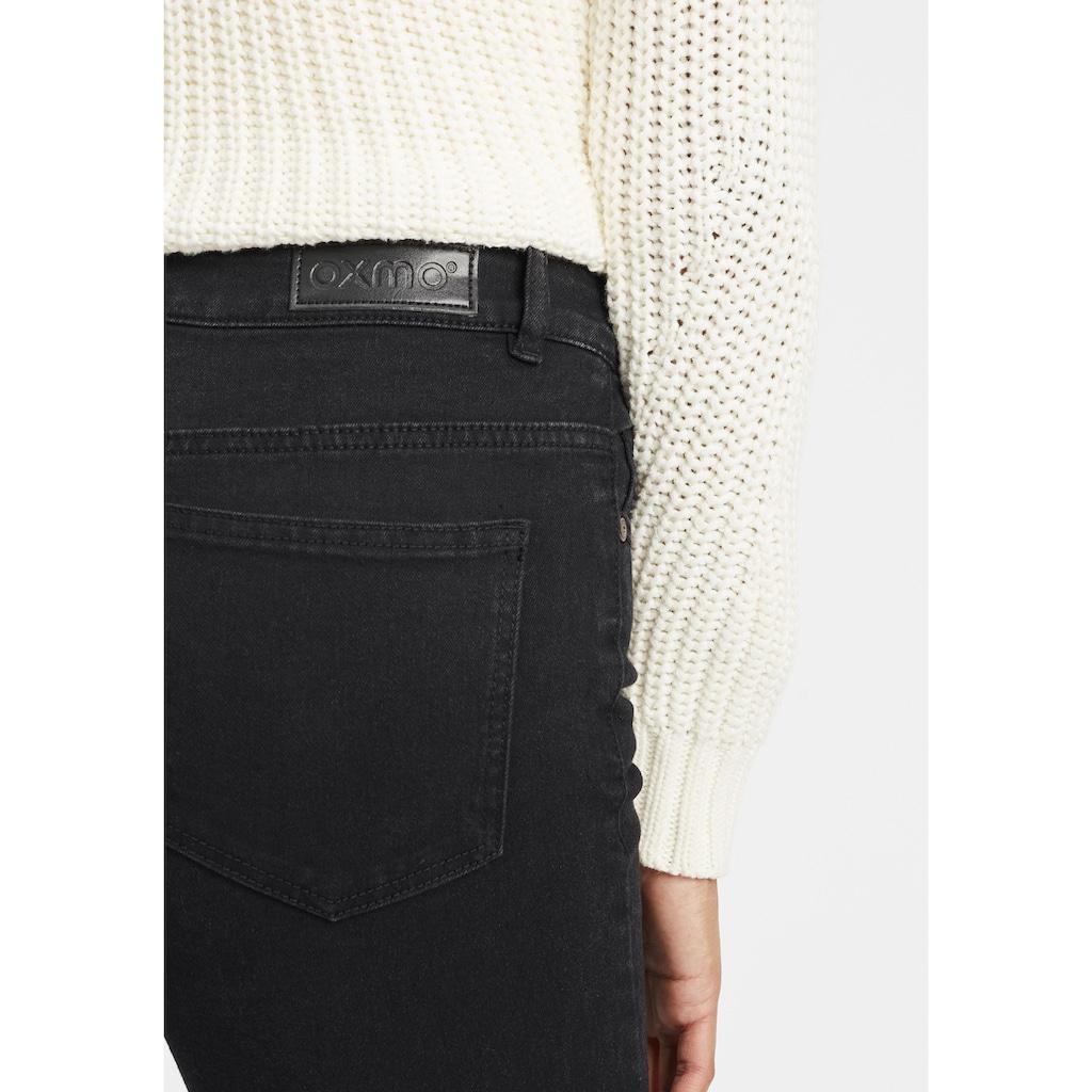 OXMO 5-Pocket-Jeans »Lenna«, 5-Pocket-Denimhose