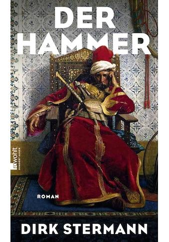Buch »Der Hammer / Dirk Stermann« kaufen