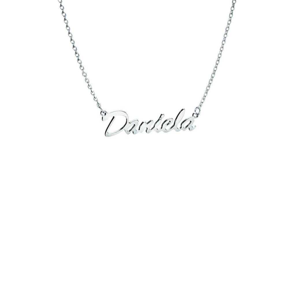 Firetti Namenskette »individuell mit Namen gestalten«