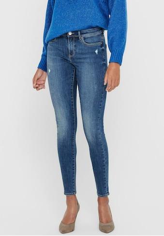 Only Skinny - fit - Jeans »ONLWAUW« kaufen