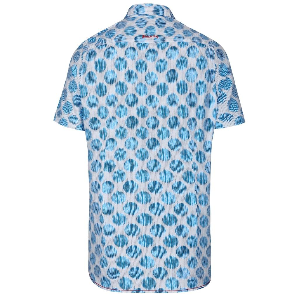 Rich Friday Casual Shirt Halbarm
