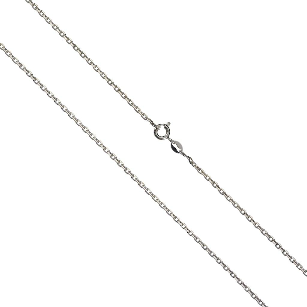 Vivance Collier »925/- Sterling Silber Ankerkette«, Collier
