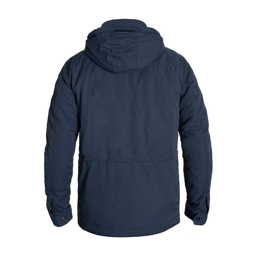 Blend Winterjacke »Marco«, warme Jacke mittelschwer gefüttert