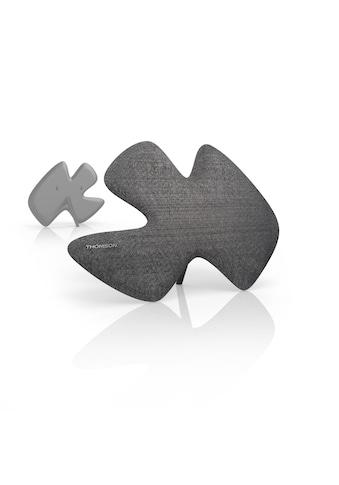 """Thomson ANT 1639 Design-UHD-Antenne """"Skulptur"""" für DVB-T/T2 kaufen"""