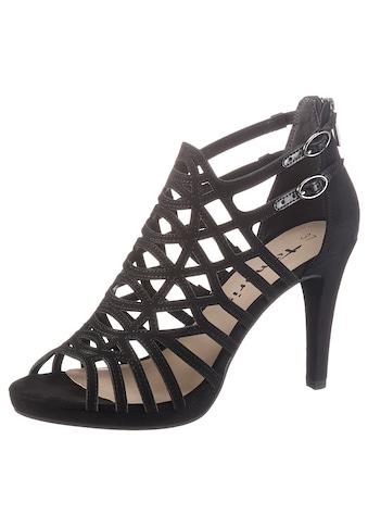Tamaris High-Heel-Sandalette »MYGGIA«, im femininen Look kaufen