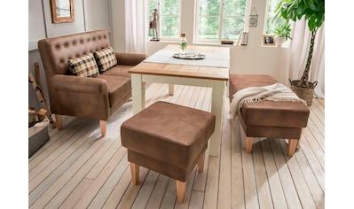 Home affaire Küchensofa »Scalea« kaufen