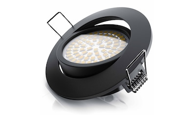 Brandson LED Deckenspots dimmbar & schwenkbar kaufen