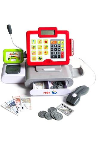 """roba® Spielkasse """"Kasse mit Spielgeld"""" kaufen"""
