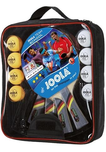 Joola Tischtennisschläger »Team School«, (Set) kaufen
