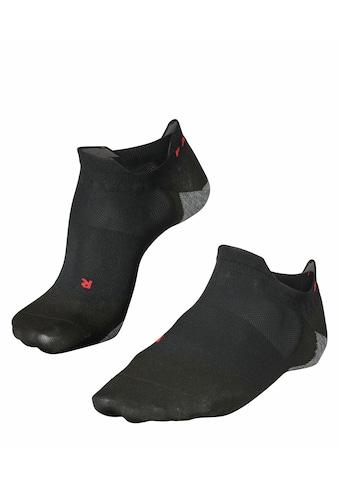 FALKE Laufsocken »RU5 Invisible Running«, (1 Paar), mit extra leichter Polsterung kaufen