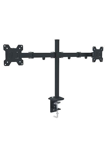 Opticum Red TV-Wandhalterung »AX Pixel Twin TV Tischalterung,Monitorhalterung«, bis... kaufen