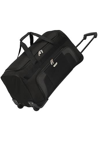 travelite Reisetasche »Orlando«, mit 2 Rollen kaufen