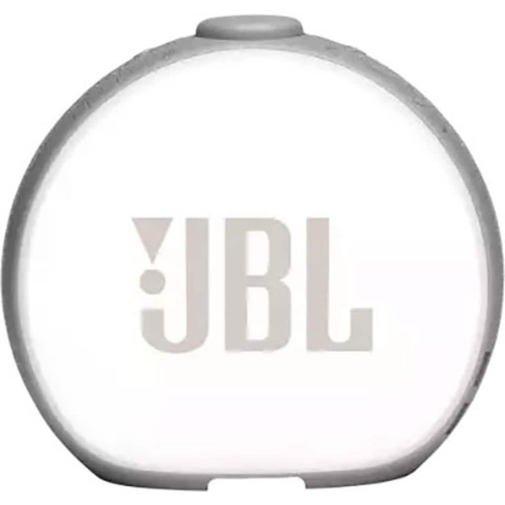 JBL Radiowecker »Horizon 2«, (A2DP Bluetooth-AVRCP Bluetooth Digitalradio (DAB+)-UKW mit RDS 8 W), 2x USB