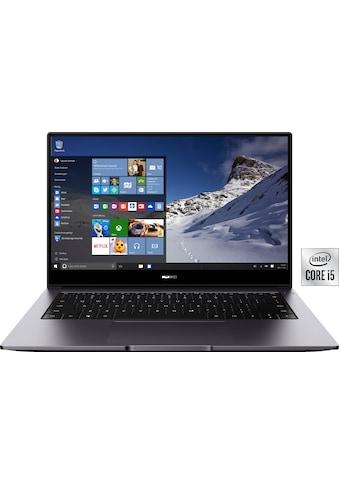 Huawei Notebook »MateBook D 14 Intel Core i5«, ( 512 GB SSD) kaufen