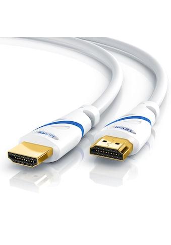 Primewire Ultra HD HDMI Kabel Highspeed 2.0b Standard kaufen