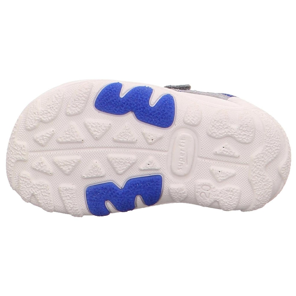 Superfit Sandale »Flow«, WMS: Weiten-Meßsystem: mittel