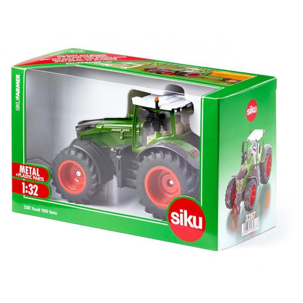 Siku Spielzeug-Traktor »SIKU Farmer, Fendt 1050 Vario«