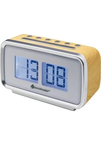 Soundmaster Uhrenradios »UR105« kaufen