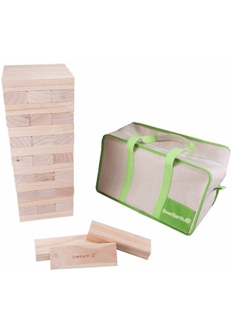 EverEarth® Spiel »Stapelspiel aus Holz«, FSC®-Holz aus gewissenhaft bewirtschafteten Wäldern kaufen