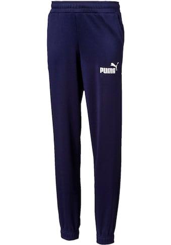 PUMA Sporthose »ESSENTIAL POLY PANTS BOYS« kaufen