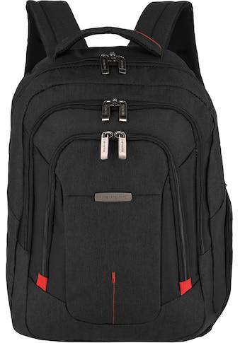 travelite Laptoprucksack »@work, 45 cm, schwarz« kaufen