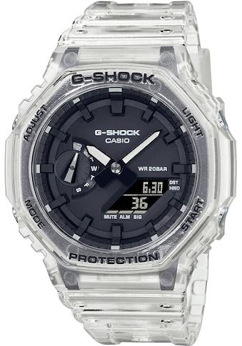 CASIO G-SHOCK Chronograph »GA-2100SKE-7AER« kaufen