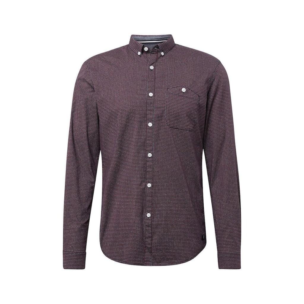 TOM TAILOR Denim Langarmhemd »TOM TAILOR Denim Langarmhemd«