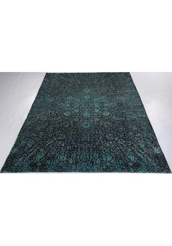 OCI DIE TEPPICHMARKE Teppich »Moonlight Novum«, rechteckig, 7 mm Höhe, Wohnzimmer kaufen