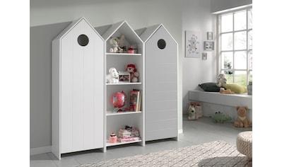 Vipack Jugendzimmer - Set »Casami« (Set, 3 - tlg) kaufen
