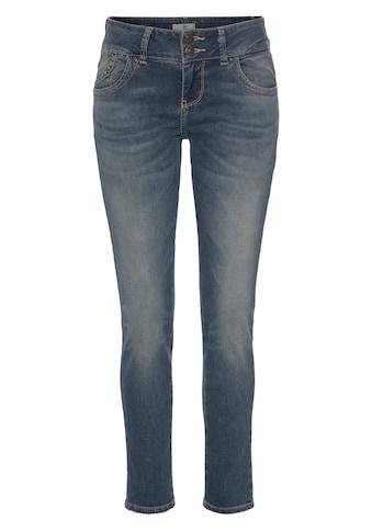 LTB Slim-fit-Jeans »MOLLY M«, mit schmalem Bein und normaler Leibhöhe in optimierter... kaufen