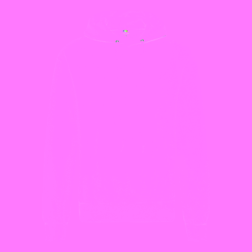 Fruit of the Loom Kapuzenpullover »Herren / Hoodie / Kapuzensweater«