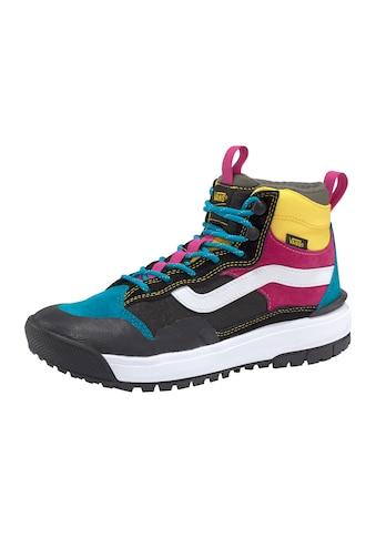 Vans Sneaker »UltraRange EXO Hi MTE« kaufen