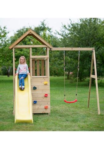Wendi Toys Spielturm »Wendi Toys Pelikan«, BxTxH: 270x280x270 cm kaufen