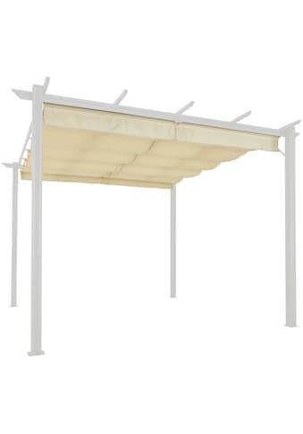 KONIFERA Pavillonersatzdach »Tilos«, BxT: 300x400 cm kaufen