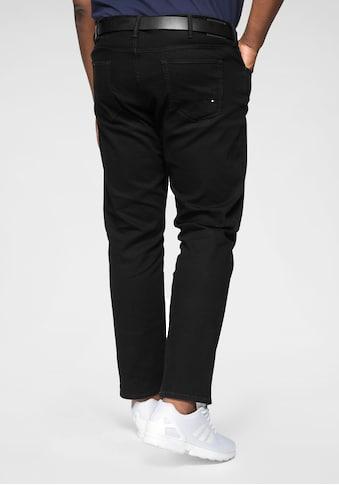 Tommy Hilfiger Big & Tall Comfort - fit - Jeans »BIG & TALL MADISON CORE JEAN« kaufen