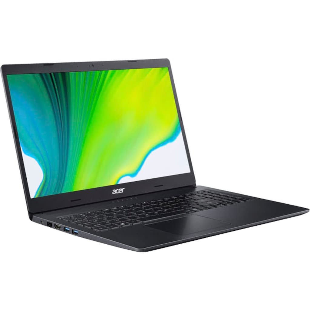 Acer Notebook »Aspire 3 A315-23-R6H4«, ( 512 GB SSD)
