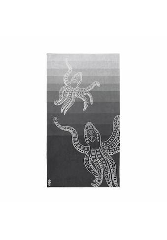 """Strandtuch """"Octopus"""", Seahorse kaufen"""
